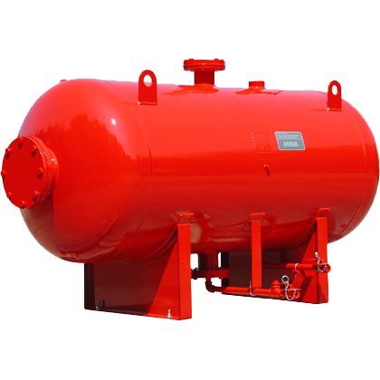 Bladder Tanks Proportioning Equipment Products